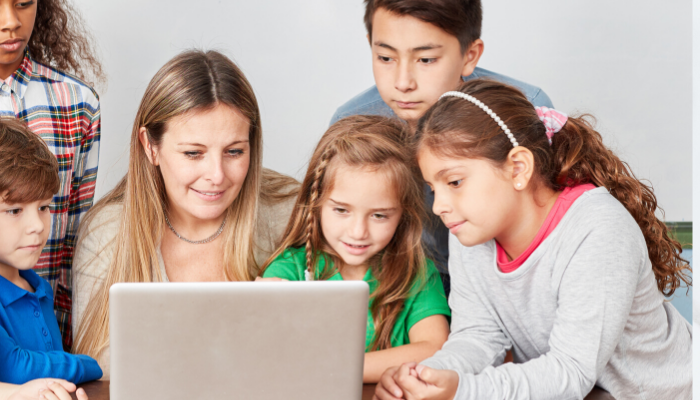 Distance learning resources for early learners